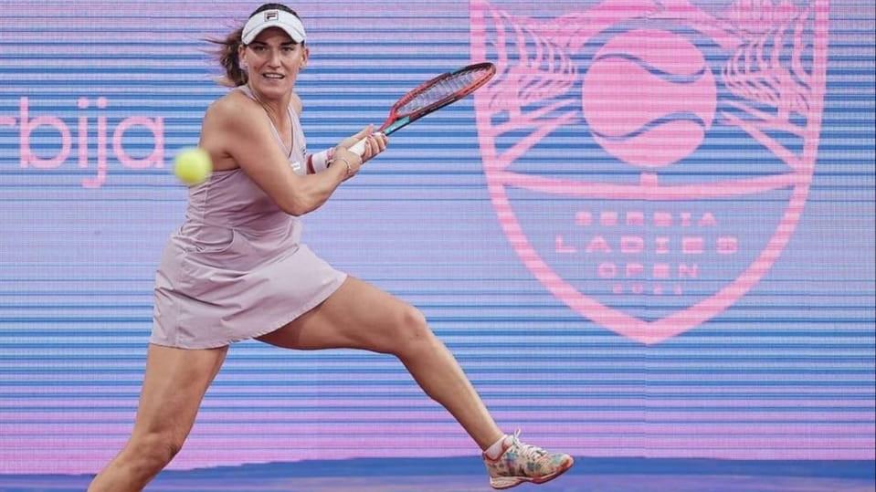 Minden magyar búcsúzott a Roland Garros selejtezőiben