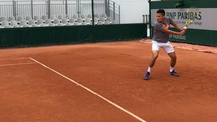 Remeklő magyarok a teniszvilágban
