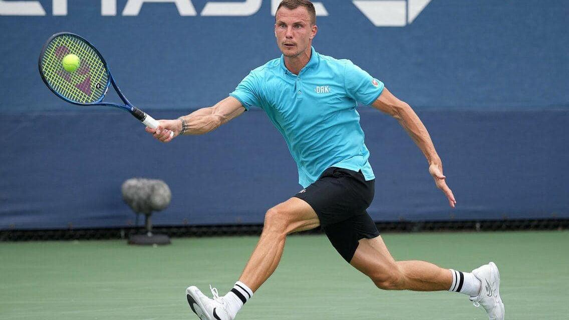 Minkét magyar kiesett a US Openen