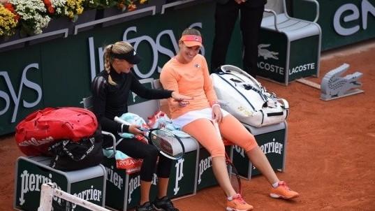 Döntőbe jutott a Babos, Mladenovic kettős a Roland Garros-on!