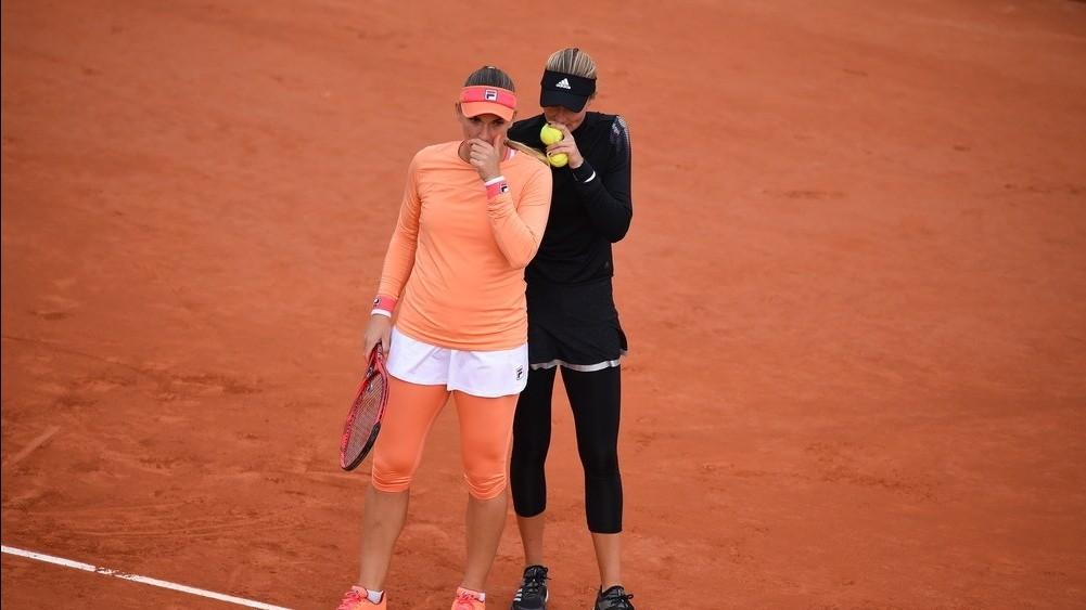 Babosék győztek a Roland Garroson!