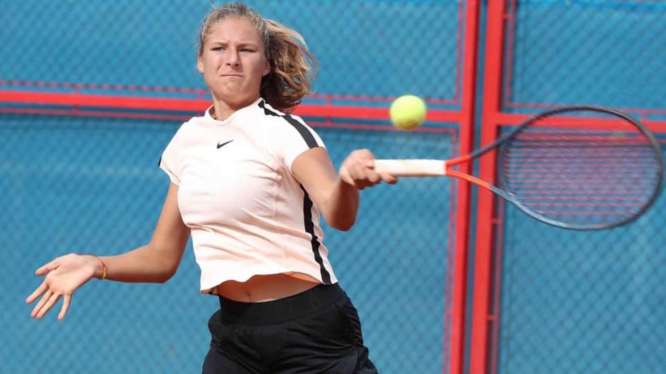 Búcsúzott az utolsó magyar egyéniben a Roland Garroson