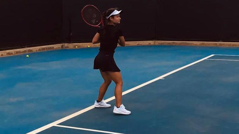 Tóth Amarissa második lett a Roland Garroson párosban