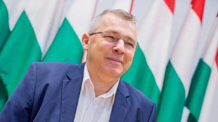 Új elnök a Magyar Triatlon Szövetség élén