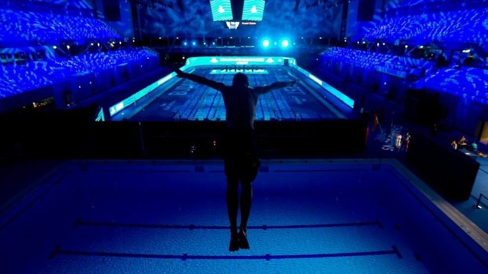 Elhalasztják a budapesti úszó Európa-bajnokságot