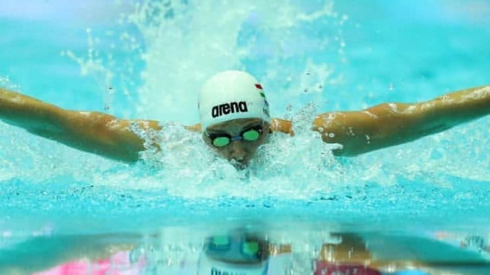Magyar úszóérmek Kínában a világkupán