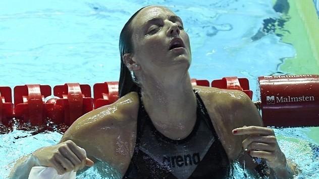 Hosszú Katinka újabb két aranya az úszó világkupán