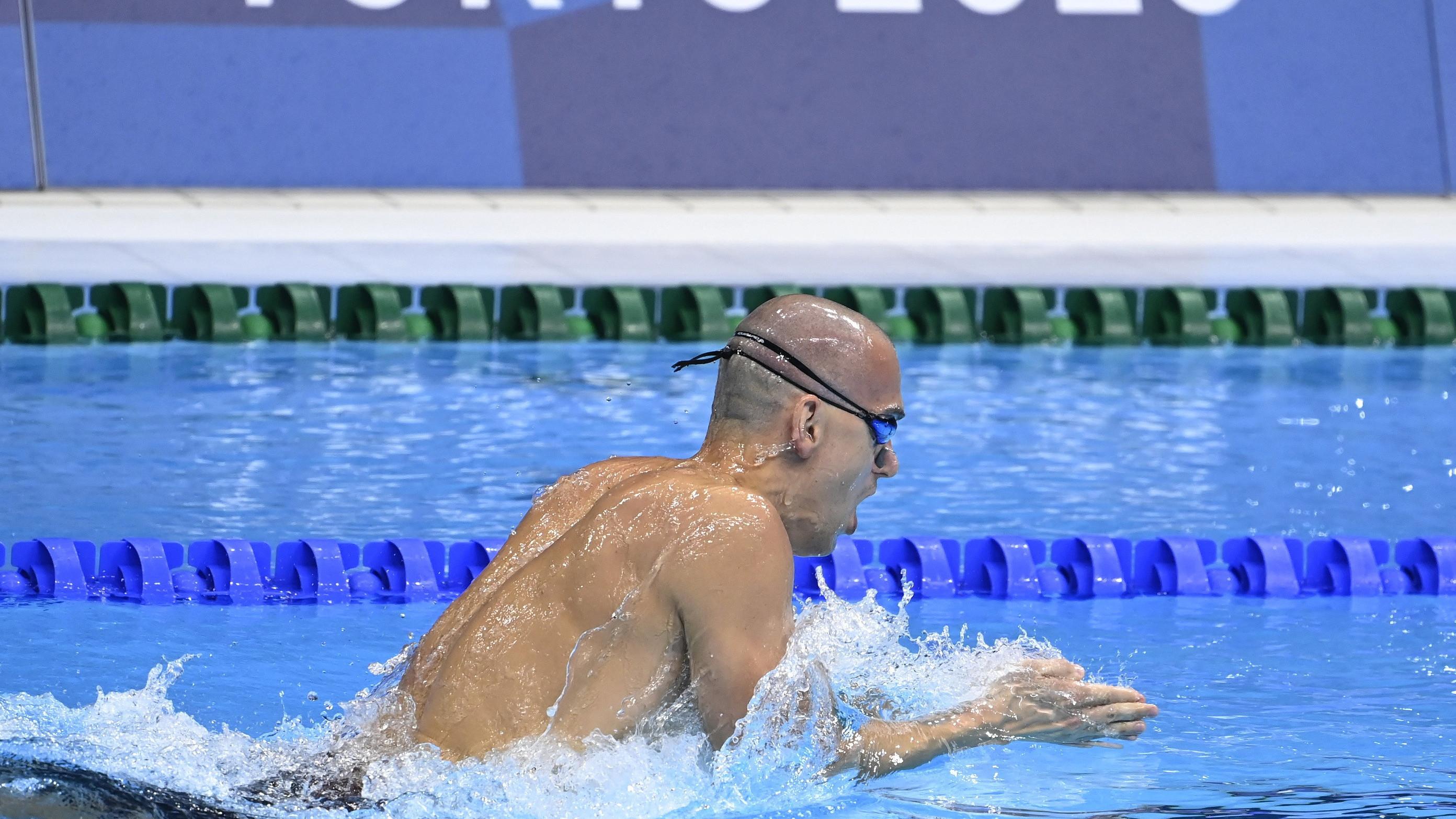 Olimpiai összefoglaló - ez történt pénteken