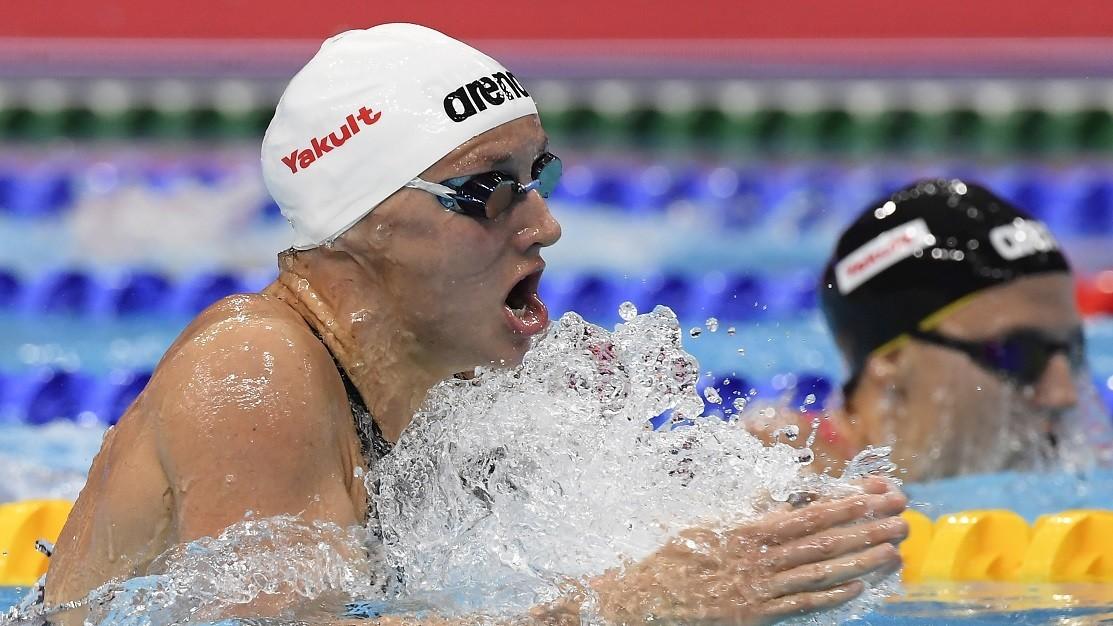 4 magyar arany a budapesti úszó vk zárónapján