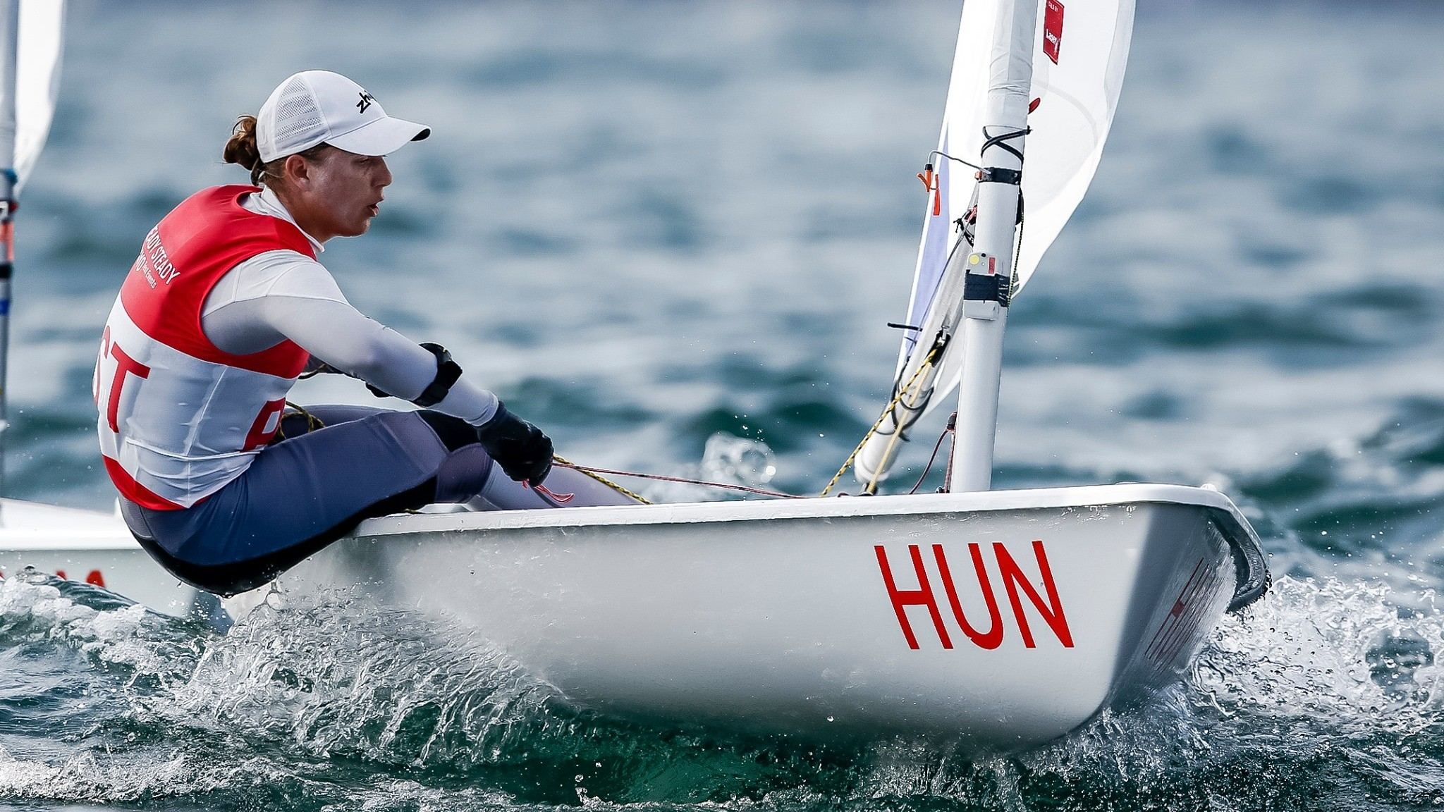 Magyar vitorlás sikerek az előolimpián