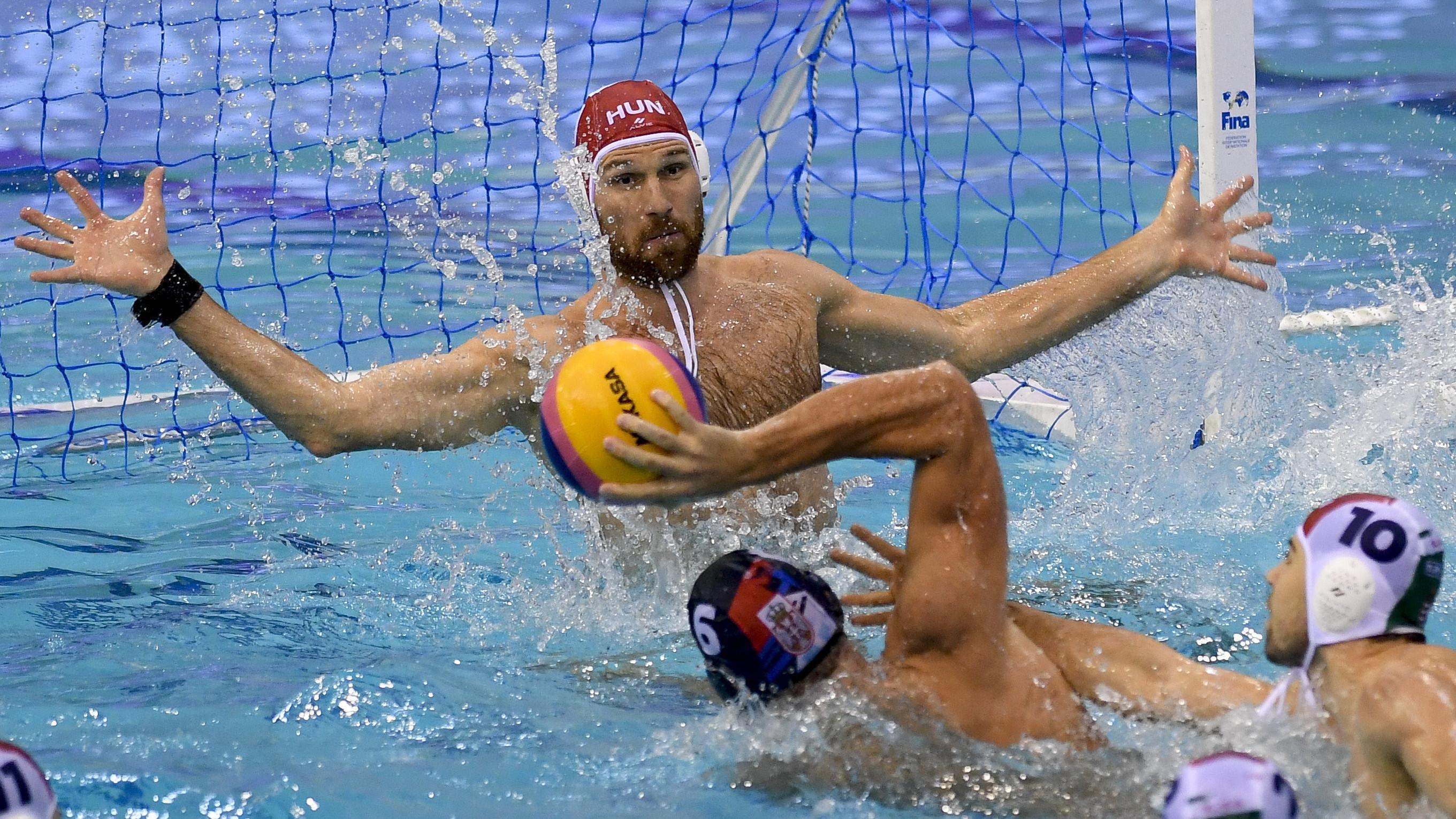 Hatodik lett a magyar csapat a világliga selejtezőjében