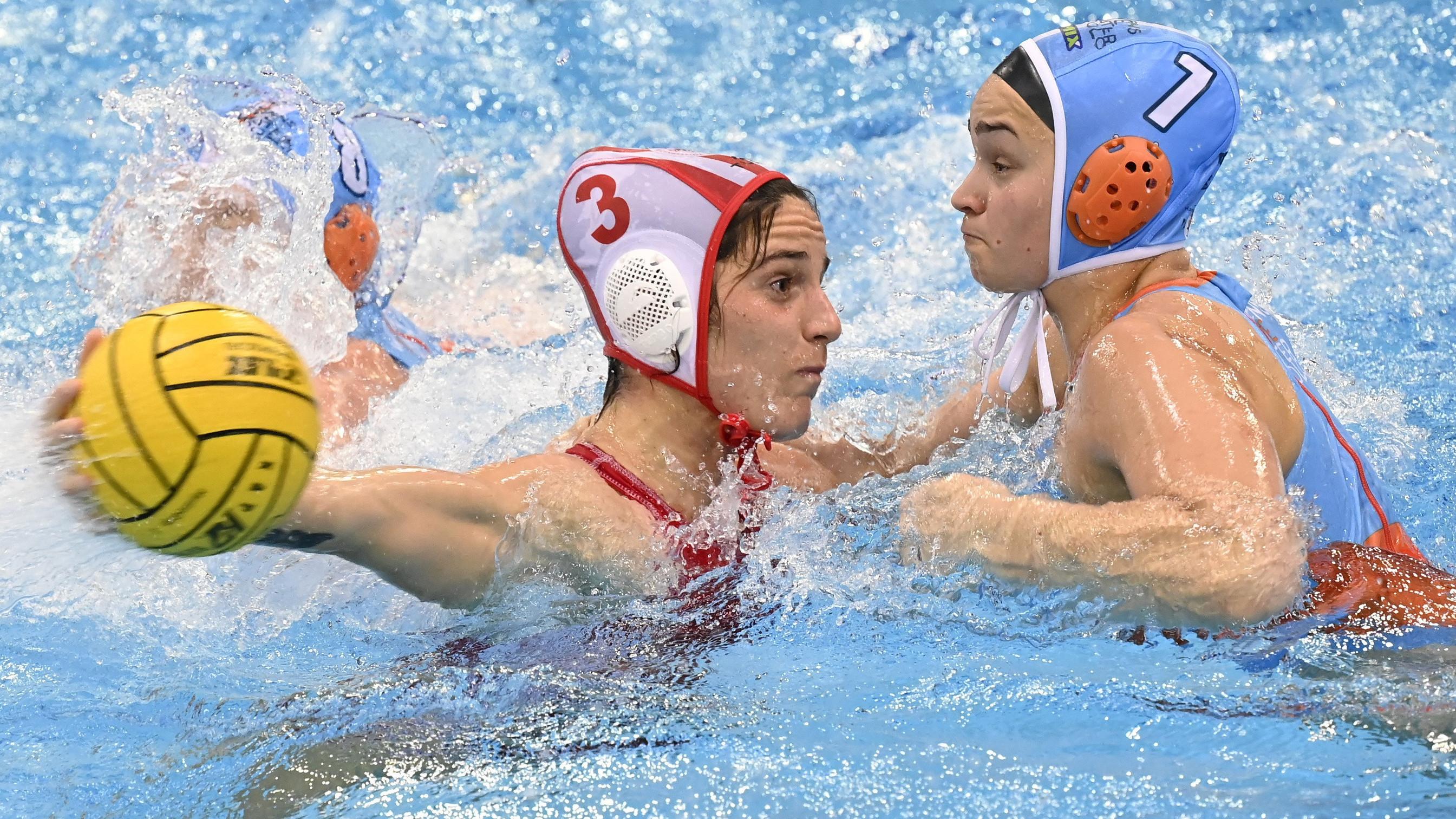 Elbukta a női Euroliga fináléját a Dunaújváros