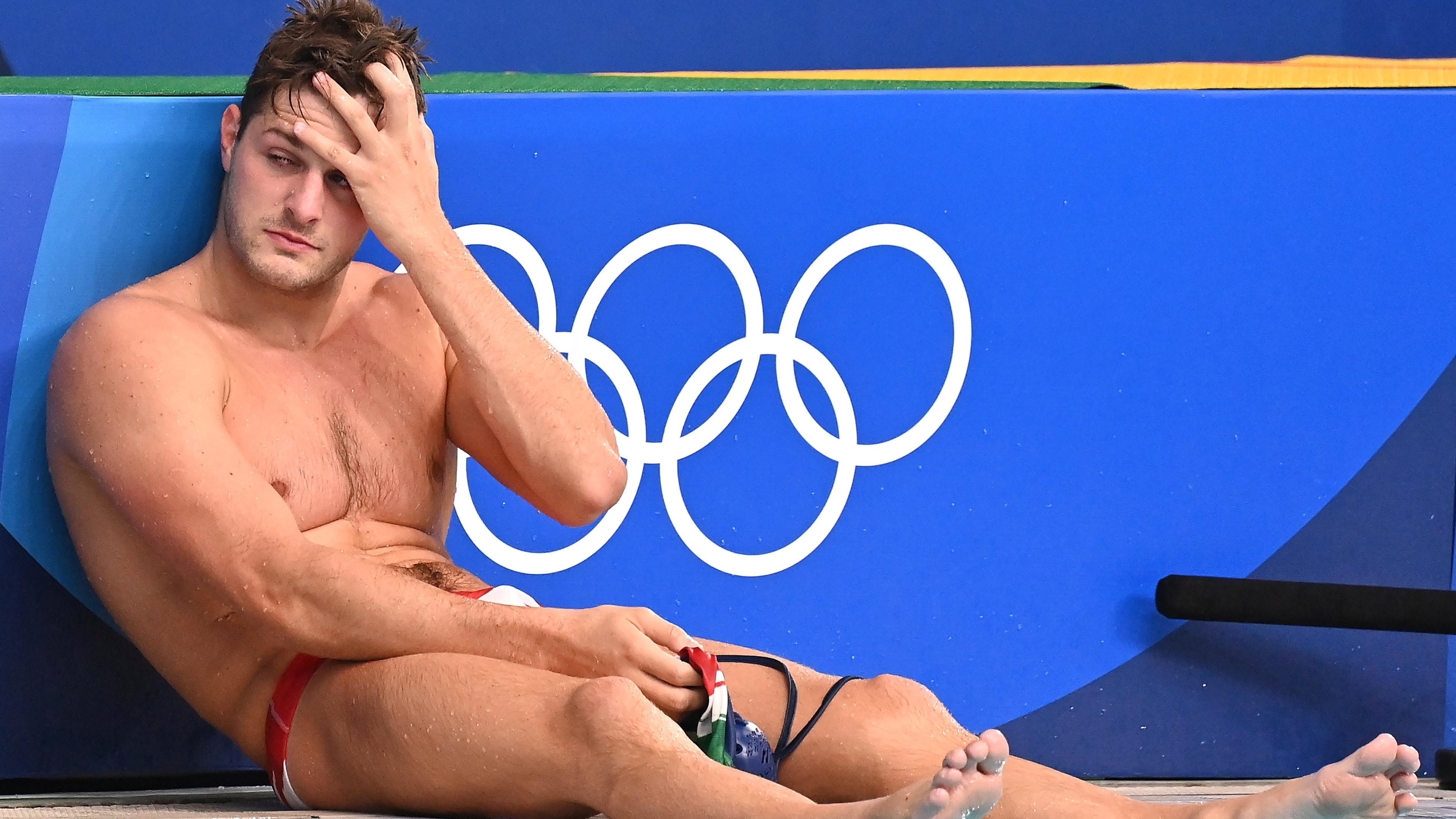 Bronzéremért játszhat a férfi vízilabda-válogatott az olimpián