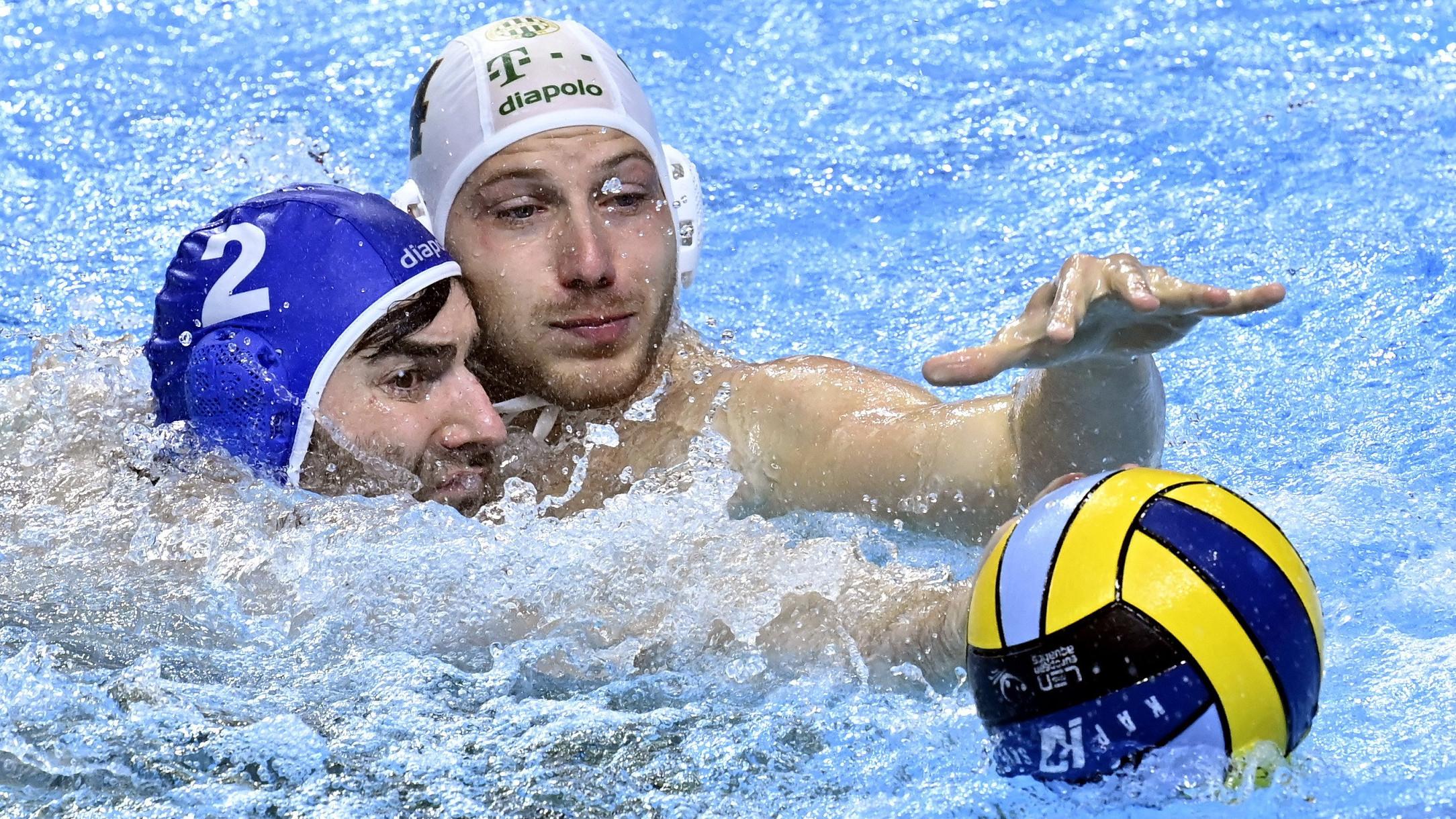 Varga Dénes remeklésével nyert a Ferencváros