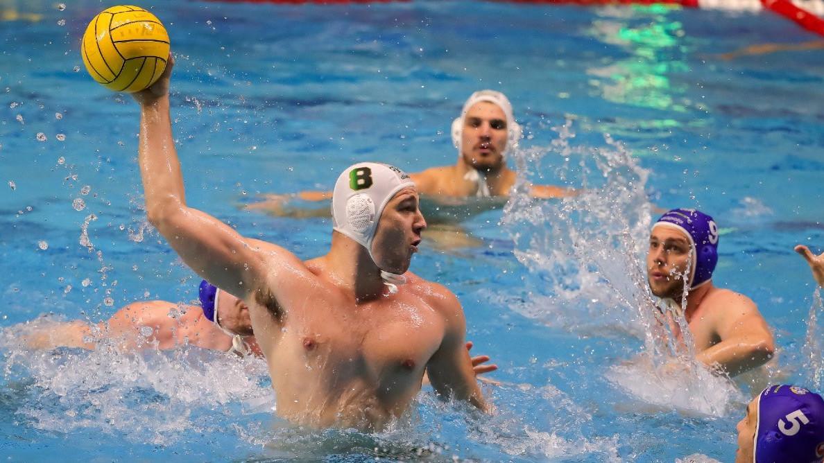 Egyenlített az FTC a vízilabda bajnokság elődöntőjében