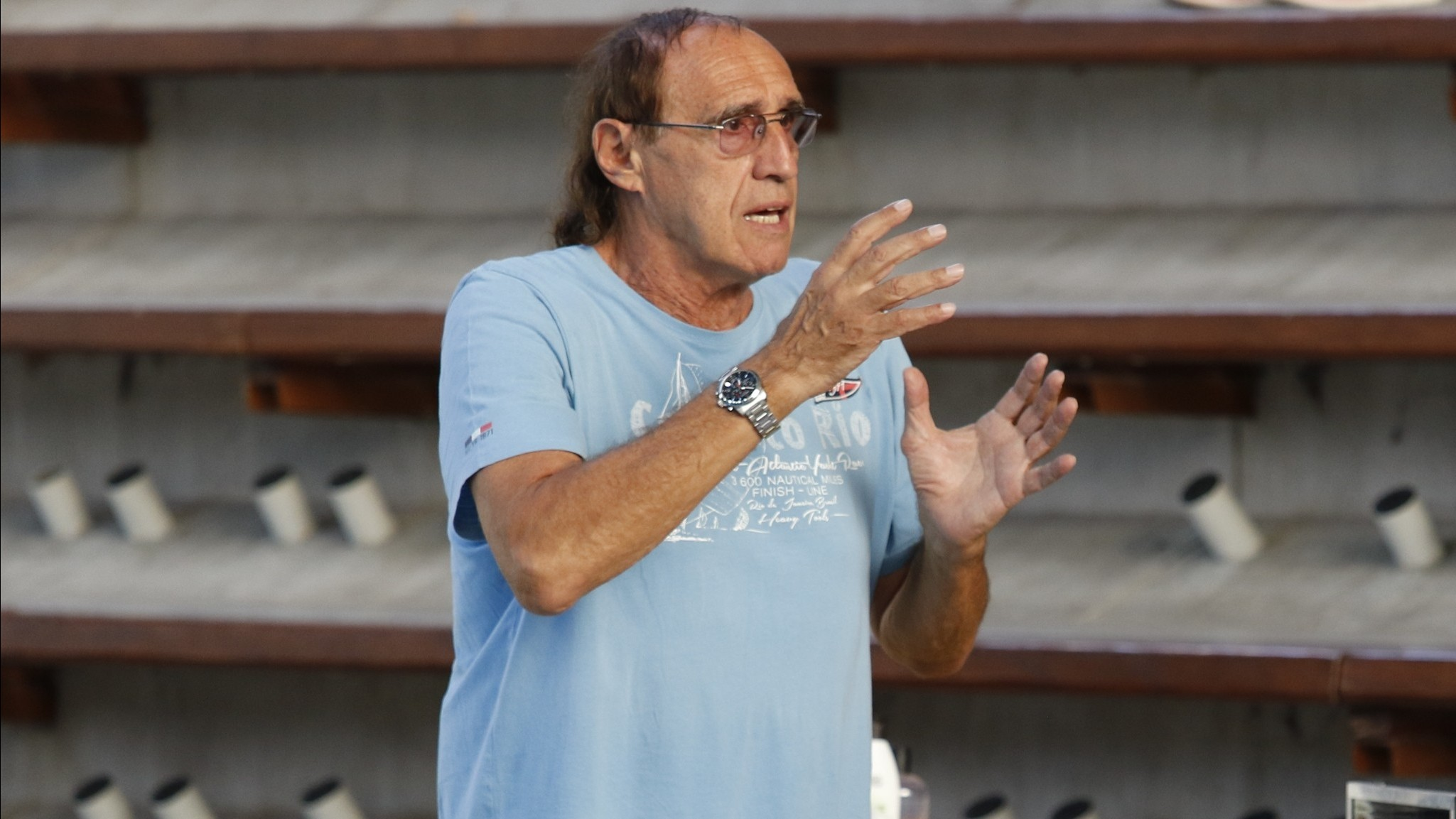 Nemzet Sportolója - A tagok Faragó Tamás vízilabdázót javasolják a címre