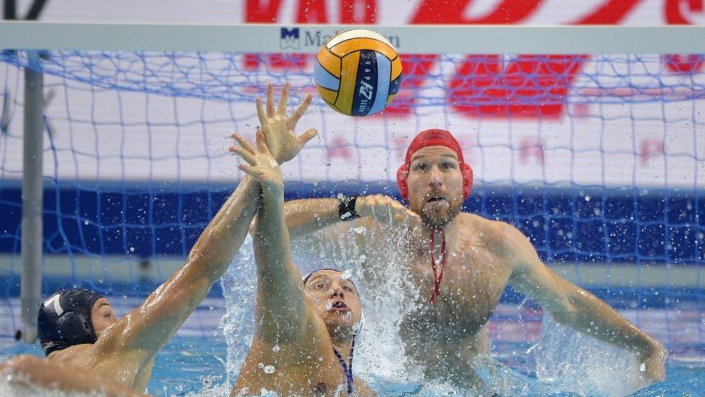 Csoportelsőként negyeddöntős a magyar válogatott