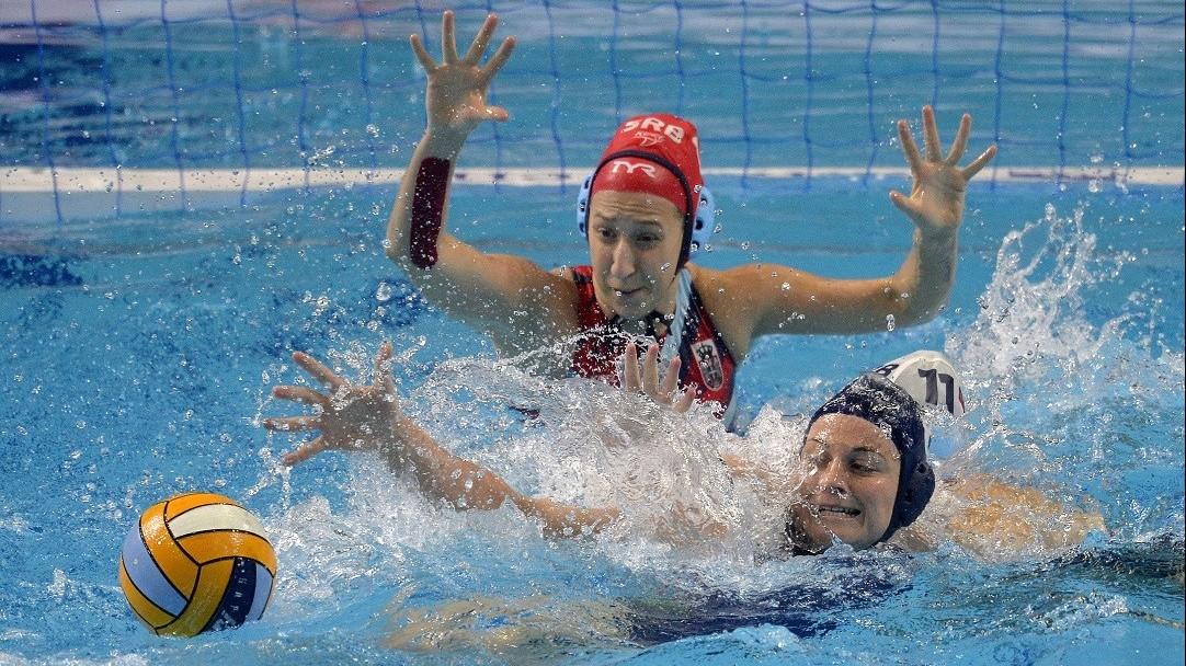 Nem kapott gólt a női válogatott Szerbia ellen