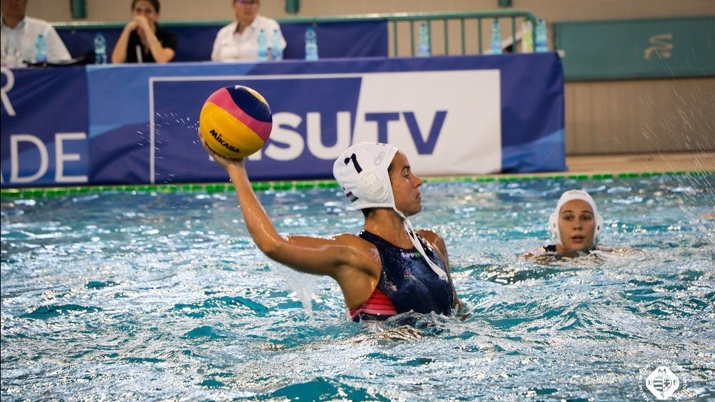 Universiadé - A női vízilabda válogatott győzelmével kezdődtek a világjátékok