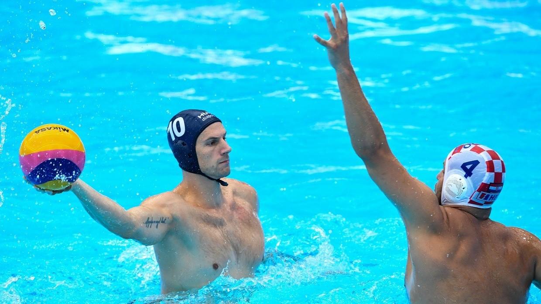 Vizes vb - A férfi vízilabda válogatott is elbukta a bronzmeccset