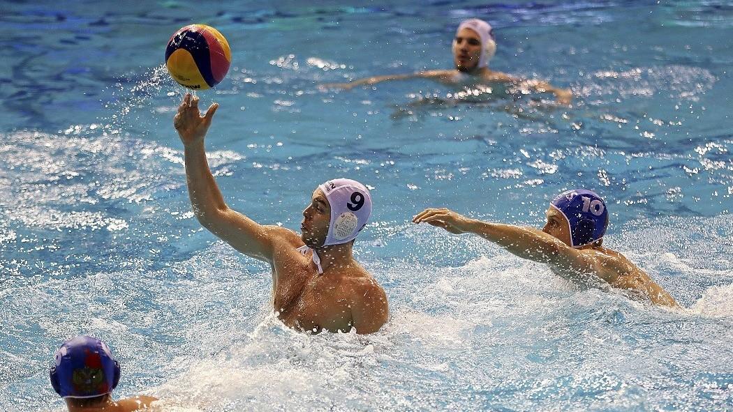 Férfi vízilabda Európa Kupa - Húsz játékossal készül Märcz Tamás