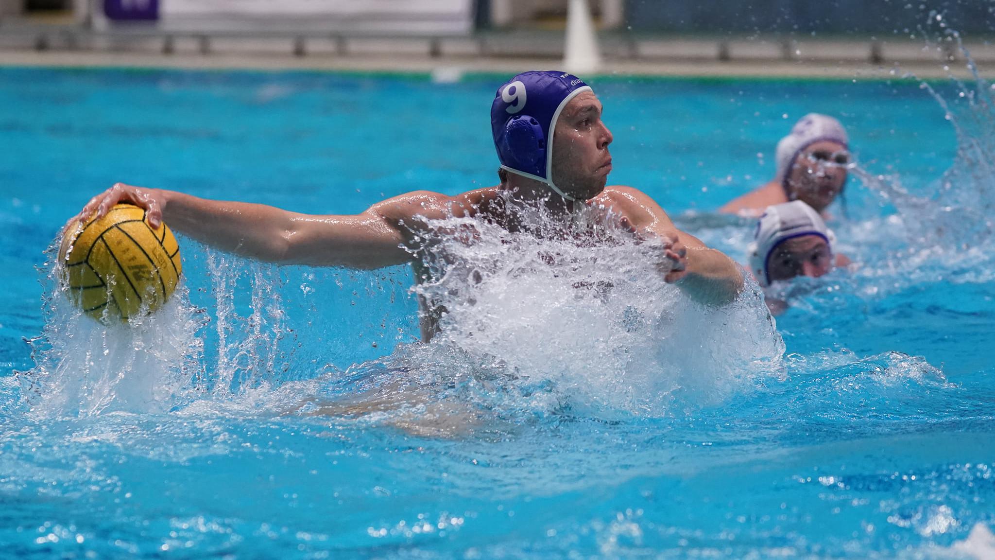 Magyar házidöntőt rendeznek a férfi vízilabda Eurokupában